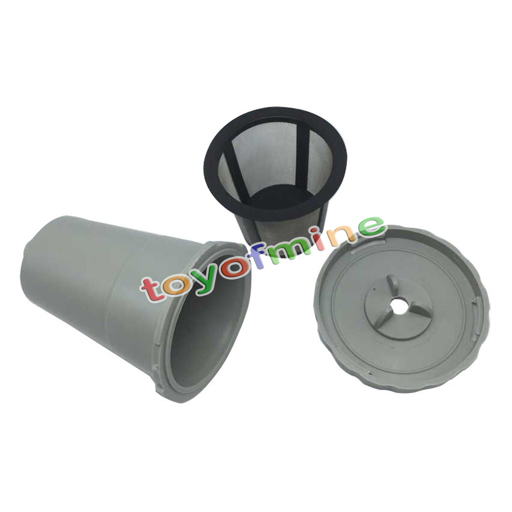 Reusable Coffee Filter Replacement Part For Keurig My K
