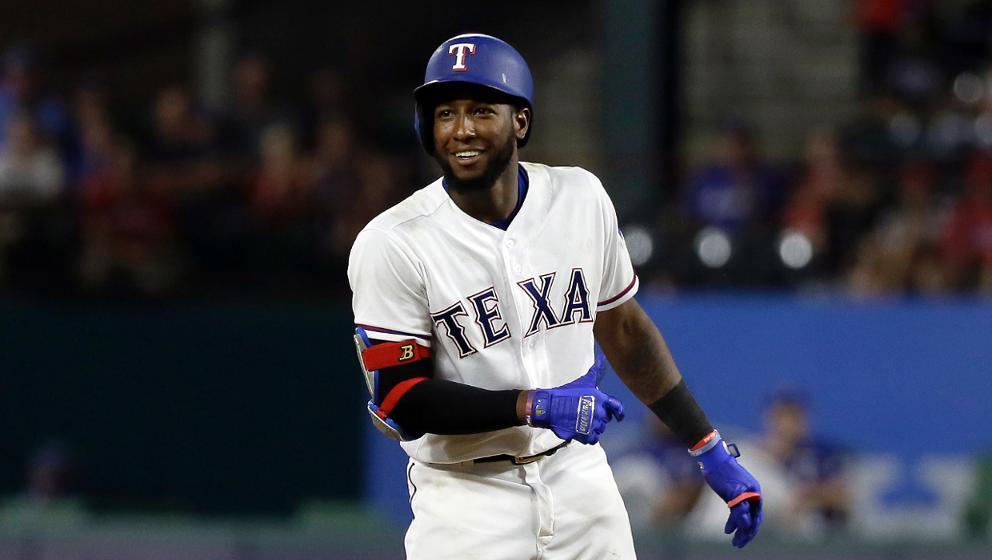 Jon Daniels talks Jurickson Profar\u0027s future Texas Rangers - fresh baseball training blueprint