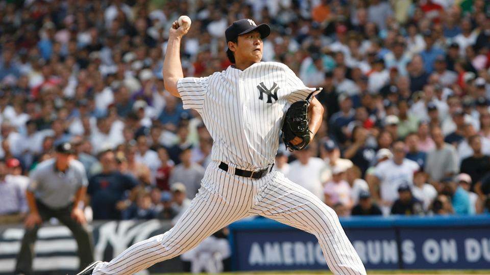 Documentary follows Chien-Ming Wang\u0027s comeback New York Yankees