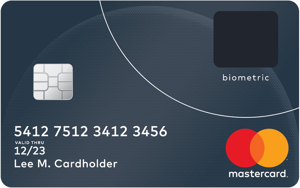 Mastercard Launches Biometric Cards PYMNTS
