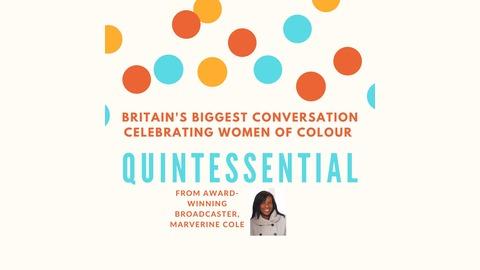Quintessential Voices Britain\u0027s biggest conversation celebrating