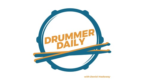 Drummer Daily Podcast Tips  Tricks for Being a Professional