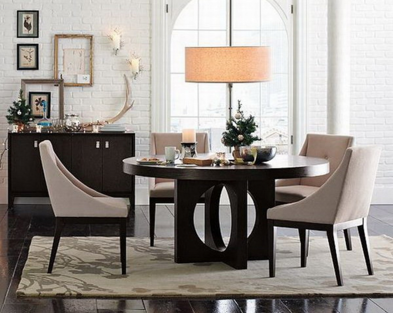 Modern Dining Room Furniture 30 Modern Dining Rooms Design Ideas