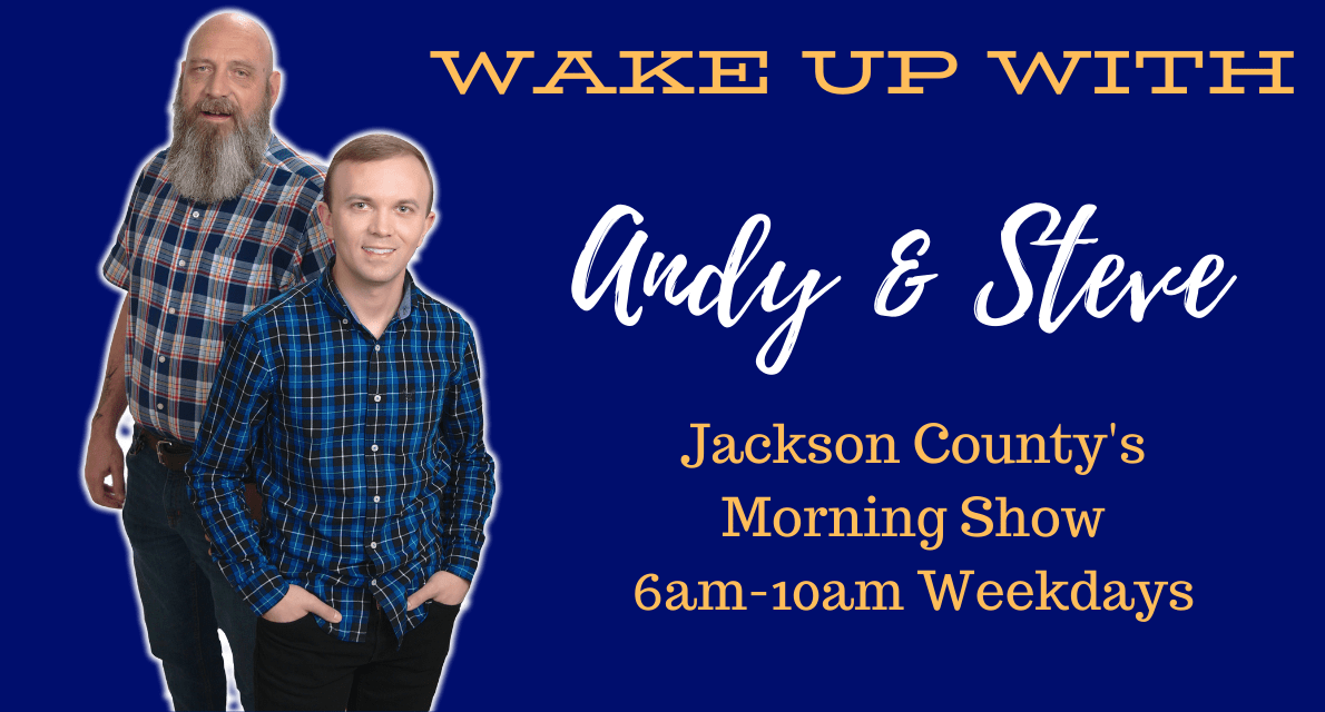 Andy & Steve In The Morning (1)