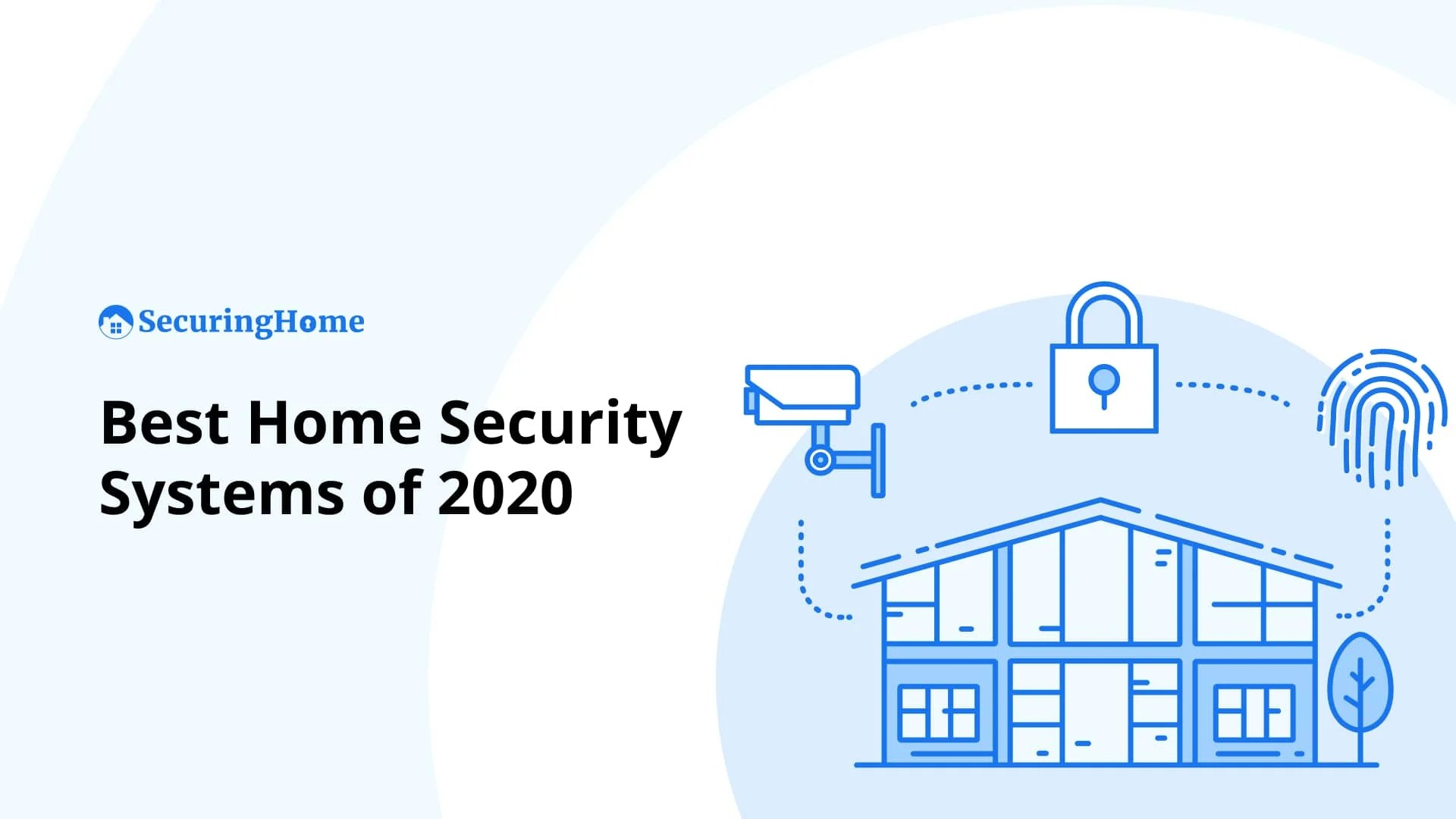 Top 5 Best Diy Home Security Systems With No Monthly Fee In 2021