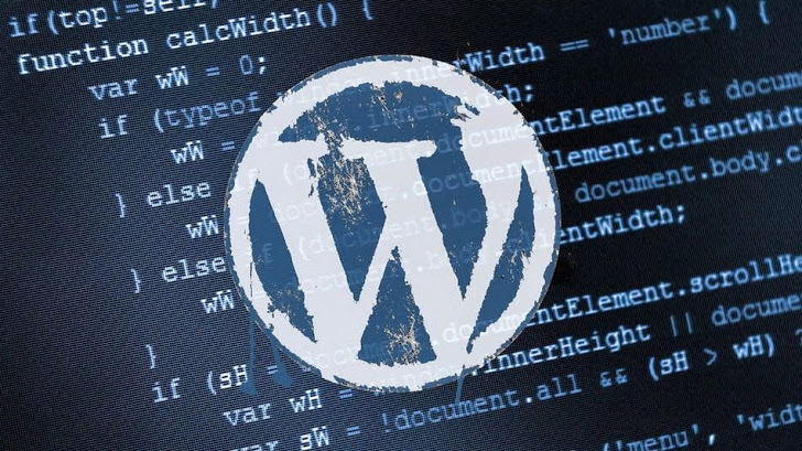 WordPress 4.5.3