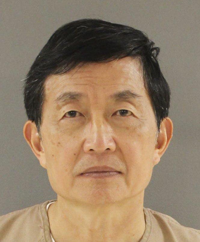 TVA manager China espionage nuclear program