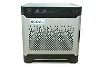 BCDVideo's Orion Series for OnSSI