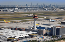 Fraport relies on Panomera® technology