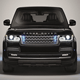 New Range Rover Sentinel unveiled at DSEI