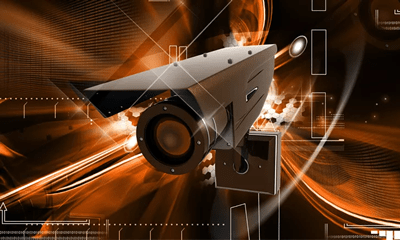 From evolution to revolution with physical and cyber security solutions