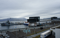 Milestone Software helps Icelandic harbours