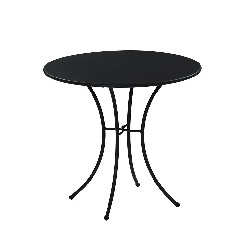 Table Ronde 80 Cm Pigalle