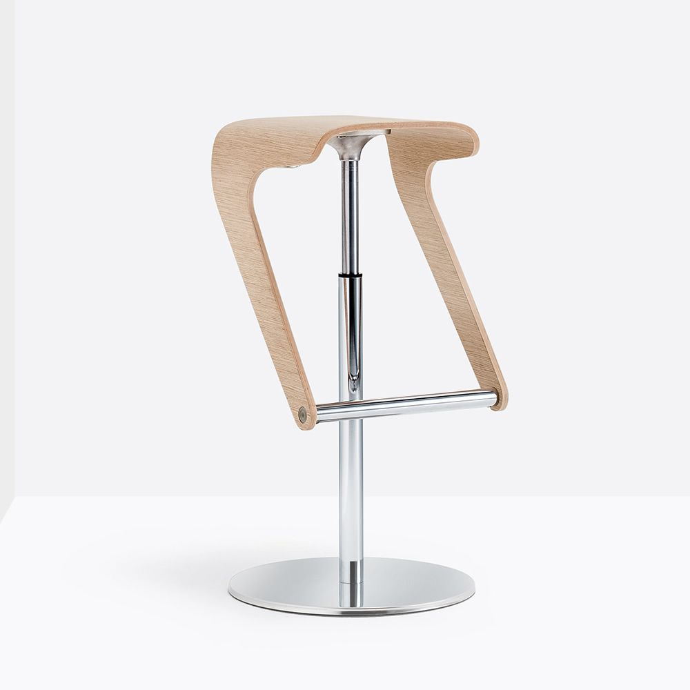 Tabouret Reglable Woody 495