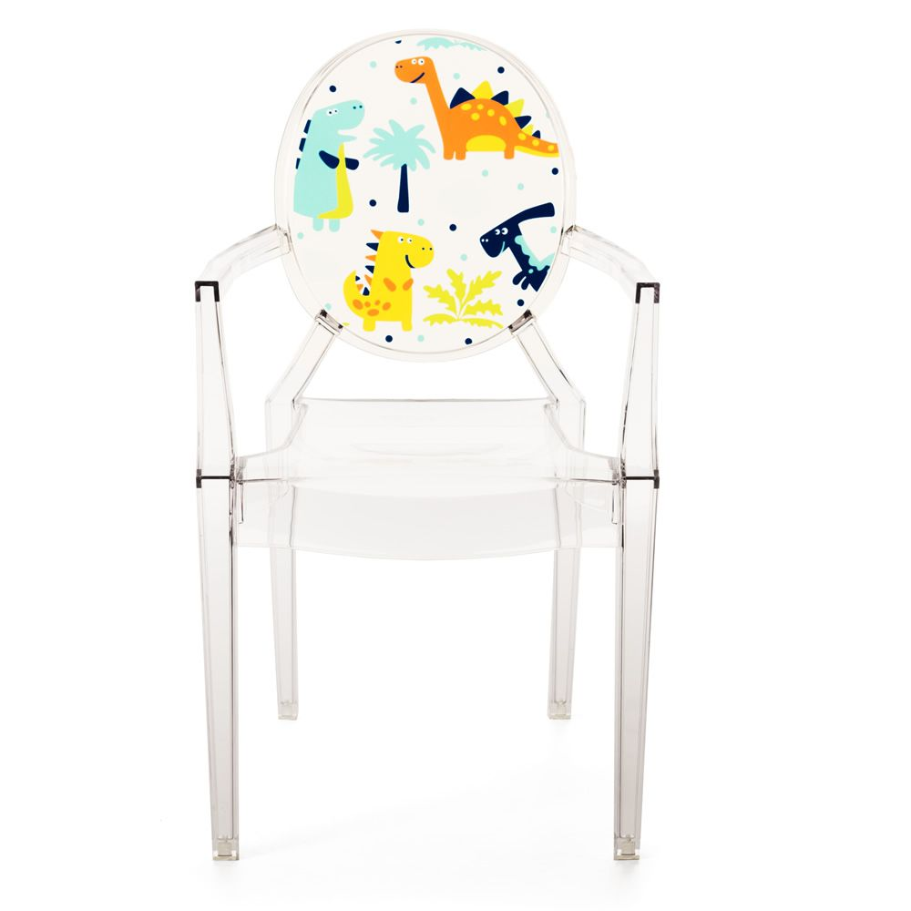 Chaise Design Enfant Lou Lou Kids