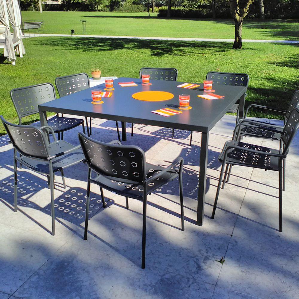 Gartentisch 140 Tische Freizeitmobel Gartenmobel Sieger Gmbh