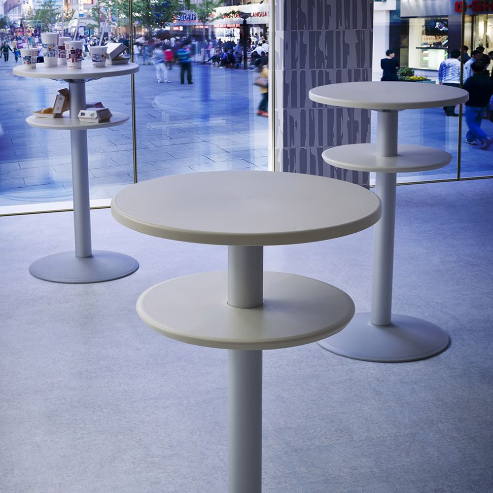 Meuble Milo Alinea Alinea Table De Bar Perfect Latest Meuble Snack Bar
