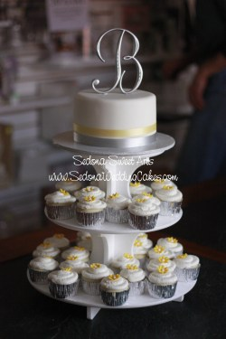 Irresistible Cupcake Wedding Towers Cupcake Wedding Towers Sedona Wedding Cakes Cupcake Wedding Cake S Cupcake Wedding Cake Prices
