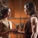 The making of John Carter movie