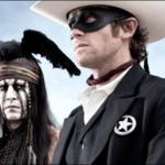 Johnny Depp's 'Lone Ranger' starts shooting in New Mexico