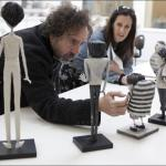 Frankenweenie and Stop-Motion Animation