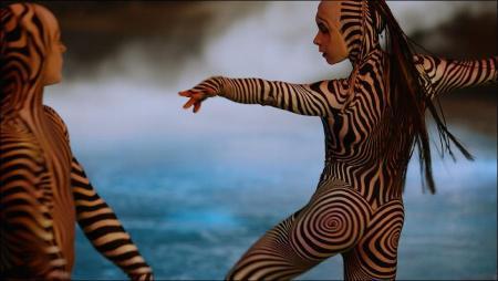 Cirque du Soleil Worlds Away 3D - Official Movie Trailer