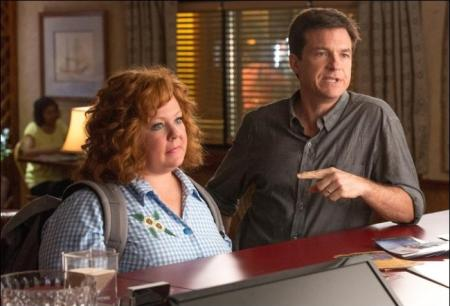 Box Office: 'Identity Thief' cashes big check