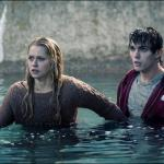 'Warm Bodies' tops gloomy Super Bowl weekend