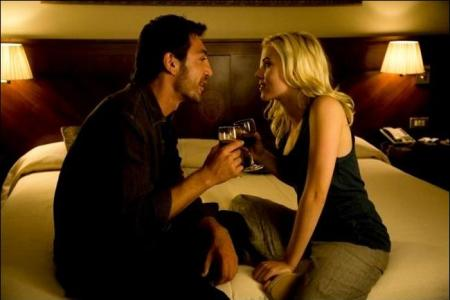 All About Woody Allen's Vicky Cristina Barcelona