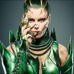 Elizabeth Banks signed to play Rita Repulsa in the Power Rangers