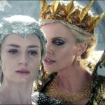 The Huntsman: Winter's War Theatrical Trailer