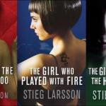 Stieg Larsson and The Millennium Series