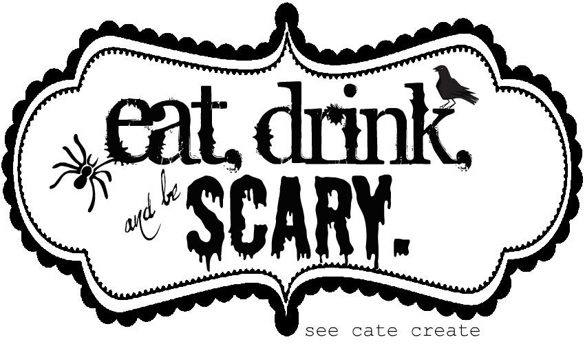 free halloween signs SeeCateCreate