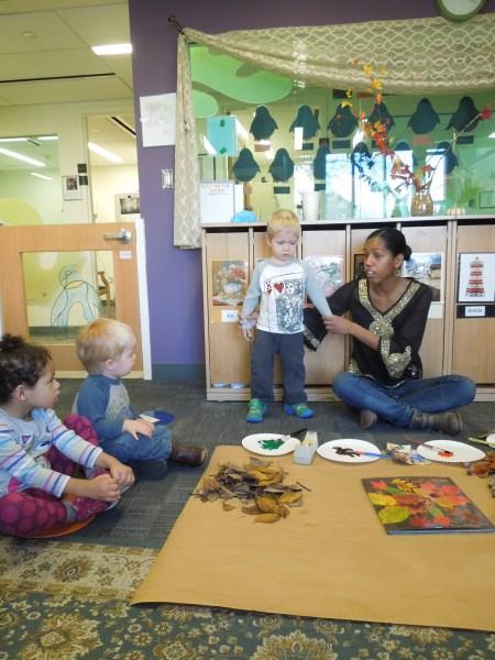 Museum Lesson Plans For Preschoolers