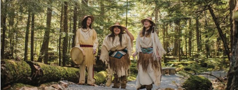 Indigenous Tourism Start Up Program