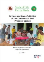 Screenshot S&L activities with 2 CSPs report