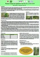 B16. Peskiza duhaen iha agrikultor