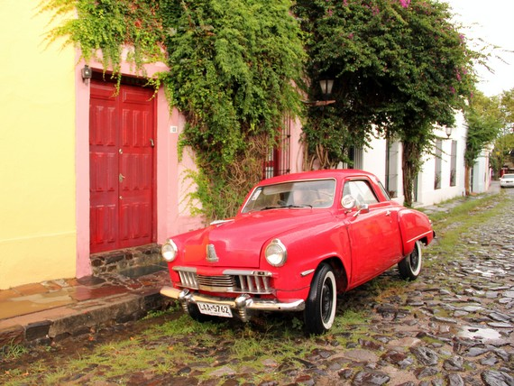 luxury travel uruguay