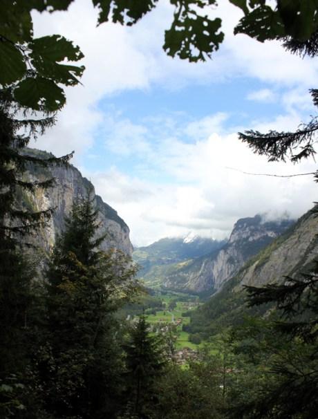 Switzerland travel ideas