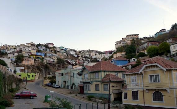 valparaiso travel