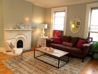 Apt. Makeover: My Living Room | Seeing Design