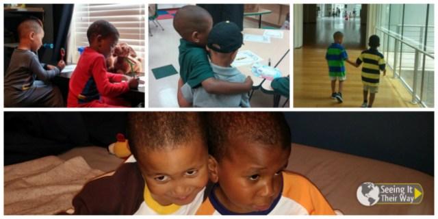 KindergartenCollage