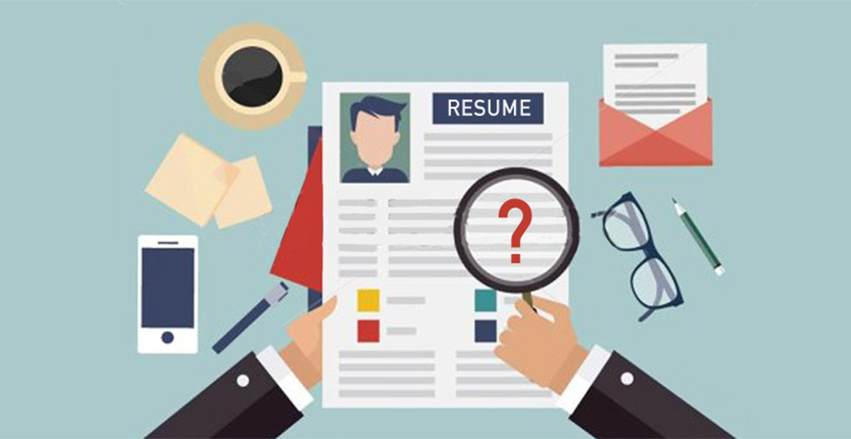 What is a resume? 6 things to include, and 3 things to exclude from