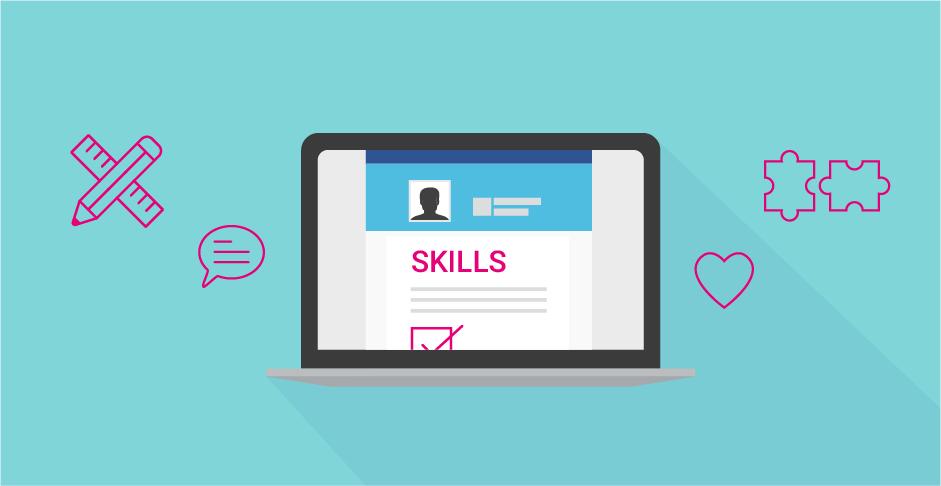 How to create a transferable skills-based CV - SEEK Career Advice