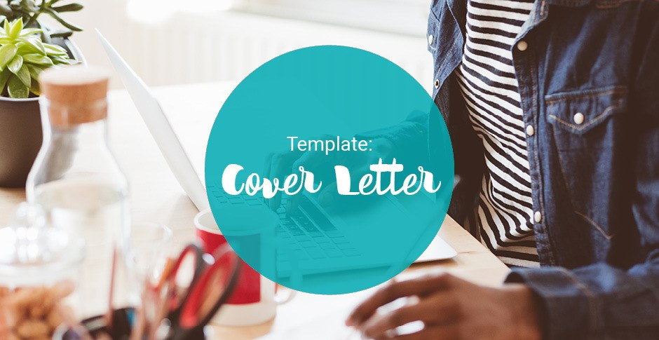 Free cover letter template - SEEK Career Advice