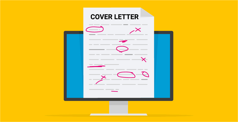 5 things employers wish they could say about your cover letter