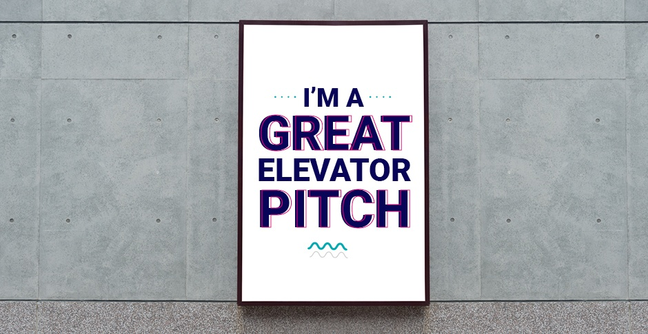 6 examples of amazing elevator pitches that are sure to impress