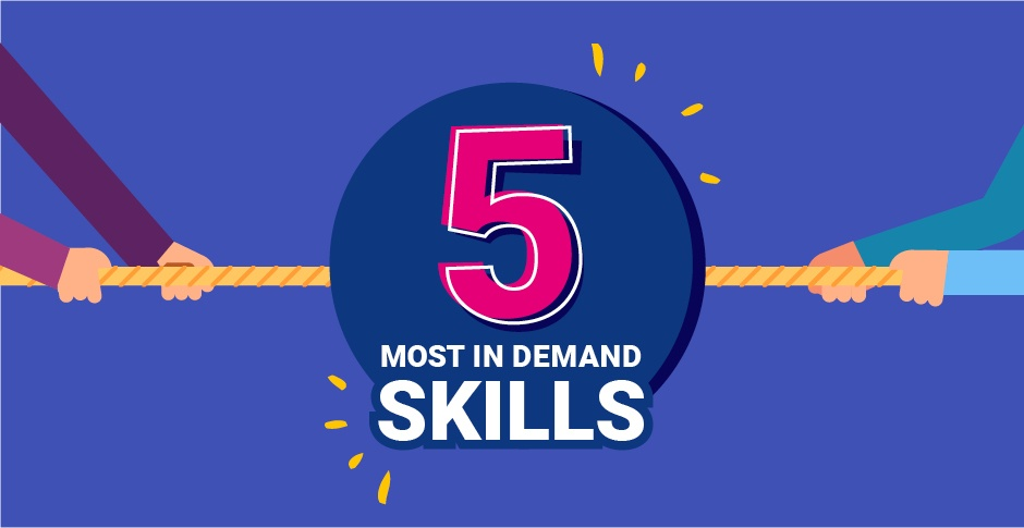 Recruiters reveal Top 5 in demand skills in Australia and why