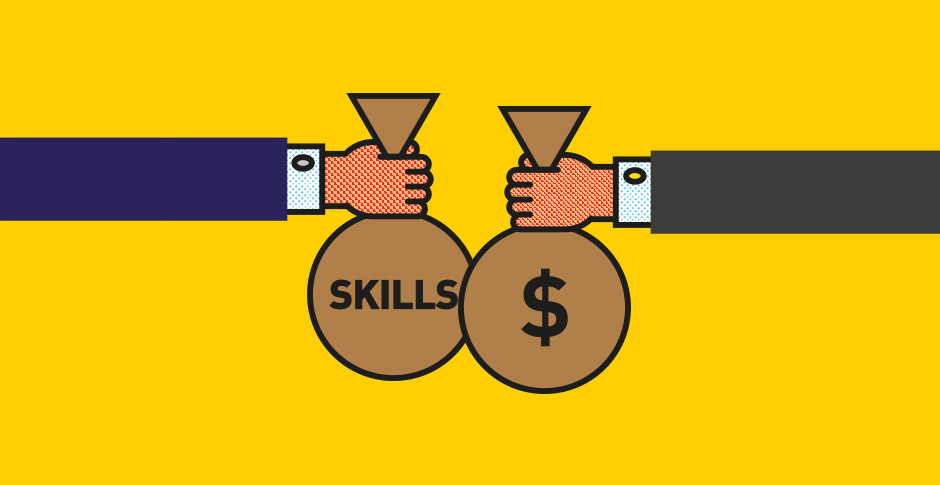 How to answer the dreaded salary expectation question in the