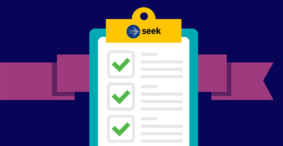 Transferable skills checklist - identify your new selling points
